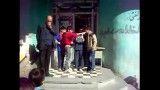 برگزاری جشن انقلاب توسط دانش آموزان پایه چهارم دببرگزاری جشن انقلاب توسط دانش آموزان پایه ی پنجم دبستان پسرانه مفتاح دان