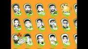 دکلمه زیبای امام حسین (ع)از مرتضی ایمانی در صدای تهران