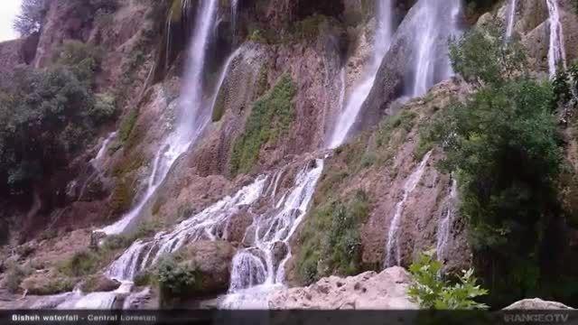 زیبایی های طبیعی استان لرستان - طبیعت لرستان