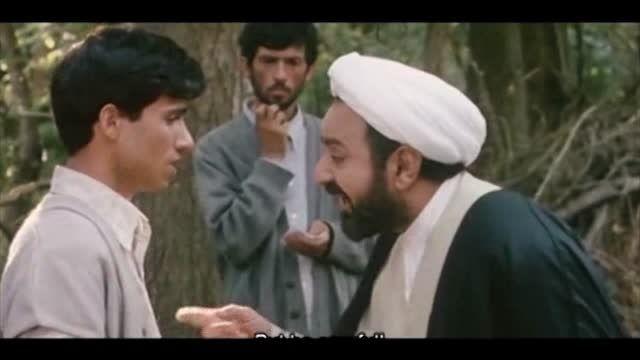 بررسی تاریخچه حضور روحانیت در آثار سینمایی ایران