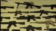 مارکر های شبیه سازی شده نظامی شرکت RAP 4 برای سازمان های نظامی و امنیتی