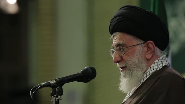 نیروی انتظامی در ایجاد امنیت، مظهر حاکمیت جمهوری اسلامی