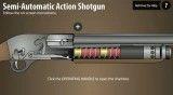 بایکال اسلحه شکاری روش تقذیه