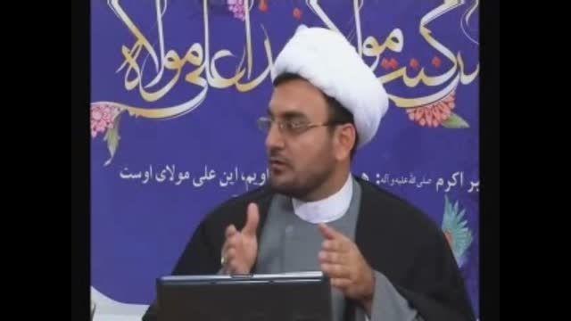 """پاسخ به شبهه """"چرا شیعیان از حضرت زهرا روایت ندارند؟"""""""