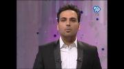 تیکه احسان علیخانی به احمدی نژاد