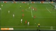 خلاصه بازی: آلمان ۴-۰ جبل الطارق