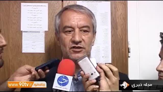 کیفیت لیگ ایران، هرسال بدتر از سال گذشته