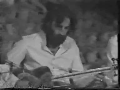 محمدرضا شجریان و محمدرضا لطفی-کنسرت چهره به چهره