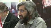 نماهنگ اولین نشست خبری چهارمین جشنواره مردمی فیلم عمار