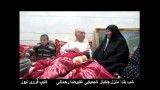 شب یلدا و جانباز شیمیایی فرخی