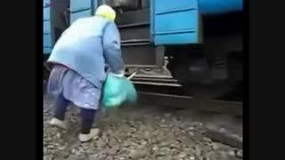 عذاب قطار سوار شدن (فیلم)