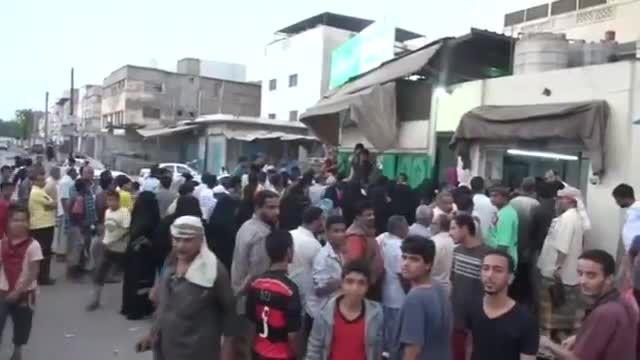 کمبود مواد غذایی و سوخت در یمن