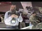 اسلحه ای جدید و خفن ساخت اسرائیل به نام FMG9 کاملا قابل حمل