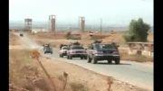 راهبرد سوری برای حمایت از دمشق