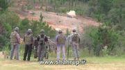 ربات های جنگی مجهز به سلاح های اتوماتیک - shahrup.ir