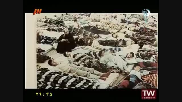 مستند تلوزیونی یادها | شهید دکتر مصطفی چمران