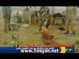 شکنجه جوان بنگلادشی