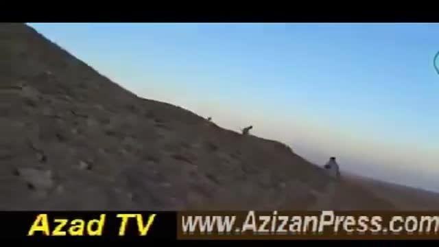 گروگانگیری مرزداران توسط گروهک جیش العدل
