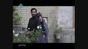 قسمت جذاب قسمت3  سریال پرده نشین-ویشکا آسایش،حامد کمیلی