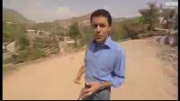 طالبان در روستایی در پاکستان