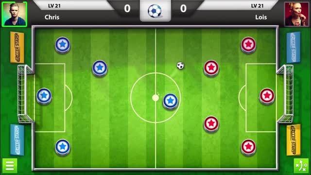 Soccer Stars Official Trailer | APKTOPS