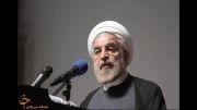 اقدامات روحانی در جریان انتخابات