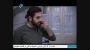 قسمت 8 سریال پرده نشین-حامد کمیلی