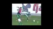 دعواهای وحشتناک فوتبال
