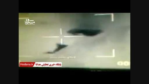 شکار داعشی ها توسط تک تیراندازان حزب الله لبنان