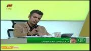 مناظره علی دایی و مازیار ناظمی (نود ۱۹ آبان)
