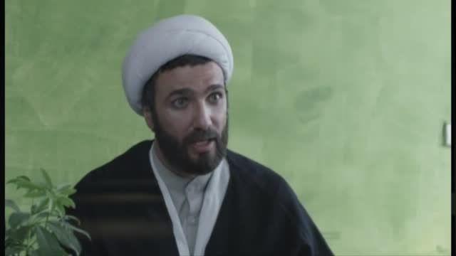 انتخاب «عطاران» به عنوان بهترین بازیگر مرد، در جشن حافظ