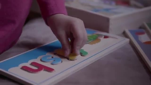 نخستین ویدئوی کمپین هیلاری کلینتون برای ریاست جمهوری