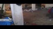 اعدام شهروندان سوری در نهایت خونسردی