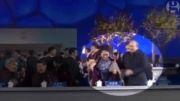 وقتی پوتین روی دوش همسر رئیس جمهور چین پتو میندازه!