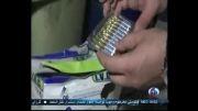 مواد شیمیایی ساخت قطر و عربستان در سوریه