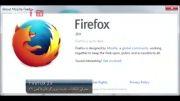 امکانات جدید مرورگر فایرفاکس 29