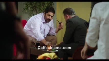 آنونس فیلم دوران عاشقی با بازی شهاب حسینی و لیلا حاتمی