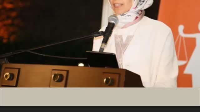 خواستگاری رسمی یک داعشی از دختر اردوغان ههههههههه-سوریه