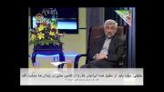 آقای جلیلی - دفاع از حقوق ایرانیان خارج از کشور
