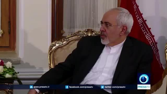ایران : داعش امنیت کل منطقه را بخطر انداخته
