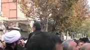 حاج رضا دهقان/ مراسم عزاداری عاشورای حسینی