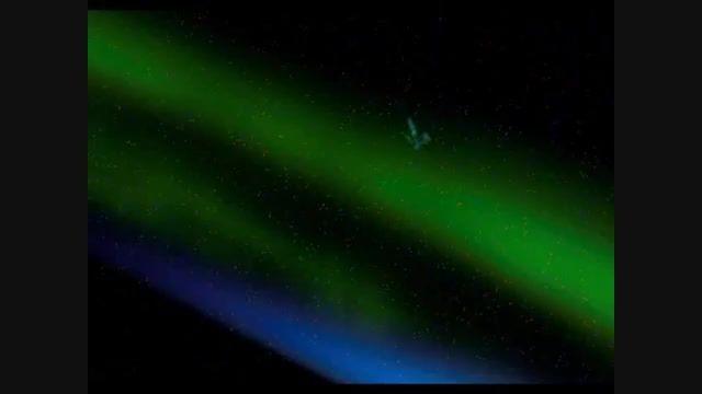 مجموعه ویدیوها و تصاویر رسمی سازمان ناسا از یوفوها