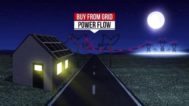 معرفی جدیدترین اینورترهای هیبریدی خورشیدی