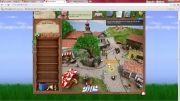 تحریم در بازی آنلاین مزرعه ی رایگان