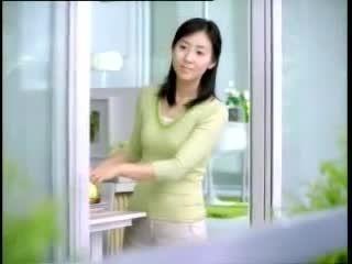 تبلیغ صابون ضدعفونی کننده -Dettol