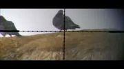بنجامین مارادور,شکار کبوتر مقایسه بین دوکالیبر 22 و 25 درشکار کبوتر