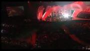 اجرای زیبای گروه کامکار در جشنواره جایزه ی نوبل