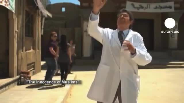 حکم اعدام برای عوامل تهیه و تولید فیلم ضد اسلام زندگی..