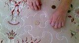 شعبده بازی با سکه توسط راشد جفری