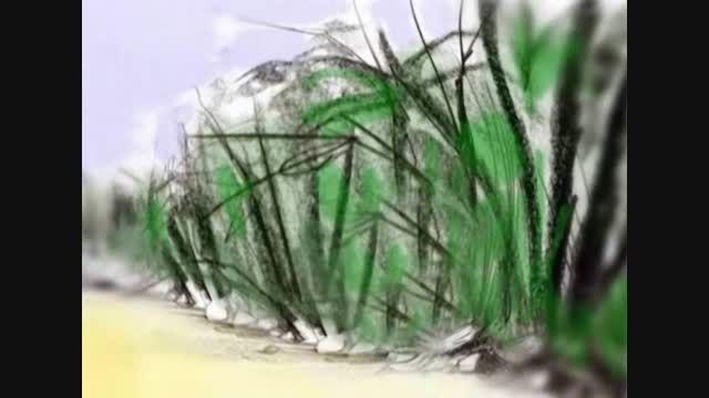 راهی ازمیان جنگل(قسمت اول)
